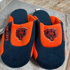 Chicago Bears Slippers